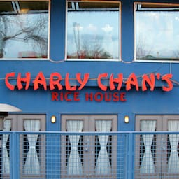 Charly Chan's
