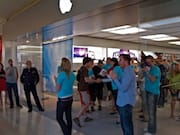 Welcome to the Apple Store