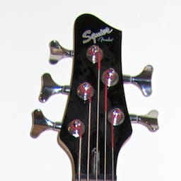 Fretless Bass Conversion… Part III