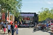Toronto Chinatown Festival Main Stage