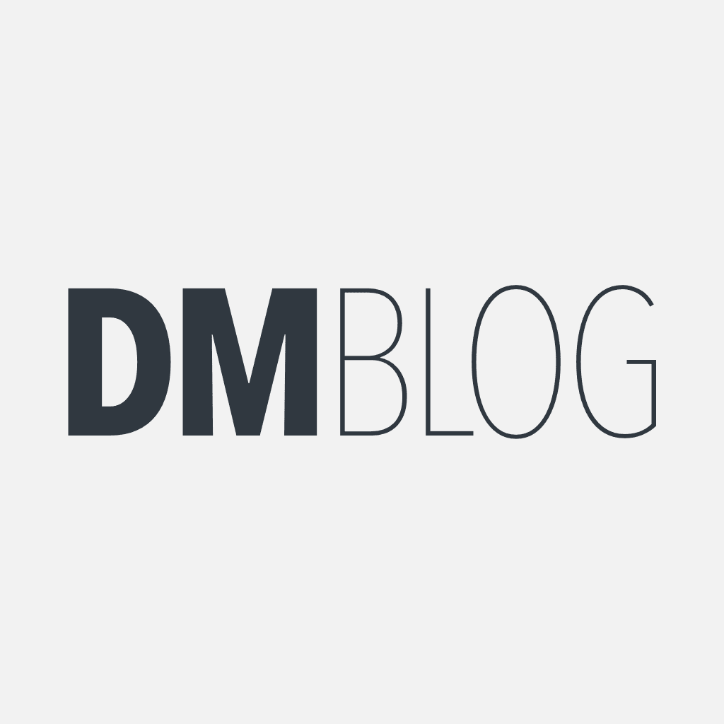 Share Articles Easier on DM Blog